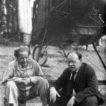 Babel and Eisenstein